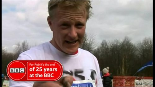 Rob Smith Leaves BBC South East Today - Best Bit (41)