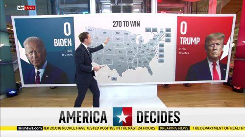 Sky News AR - US Election 2020 (2)
