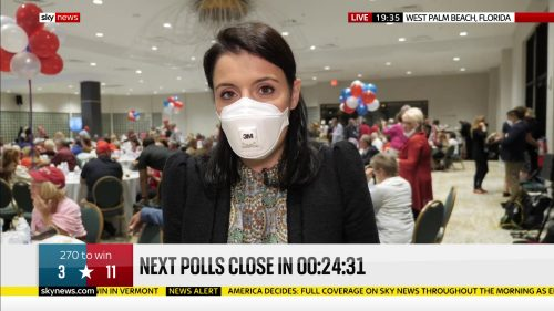 Sky News - US Election 2020 Coverage (25)