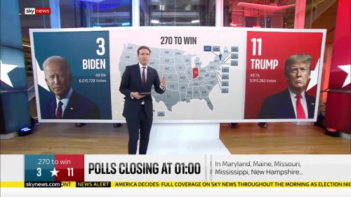 Sky News - US Election 2020 Coverage (29)
