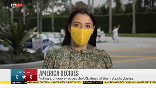 Sky News - US Election 2020 Coverage (3)