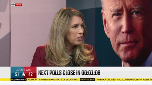 Sky News - US Election 2020 Coverage (46)