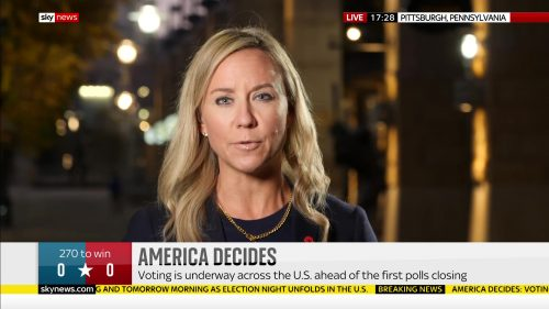 Sky News - US Election 2020 Coverage (5)