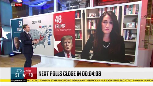 Sky News - US Election 2020 Coverage (55)