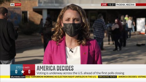 Sky News - US Election 2020 Coverage (6)