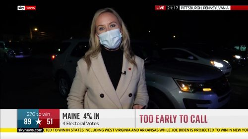 Sky News - US Election 2020 Coverage (60)