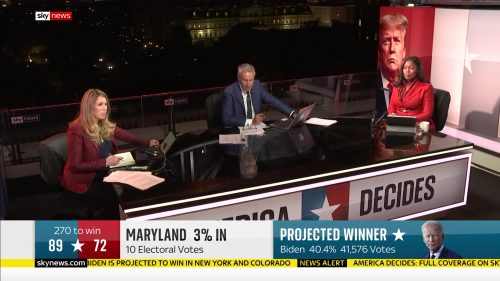 Sky News - US Election 2020 Coverage (64)