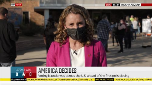 Sky News - US Election 2020 Coverage (7)