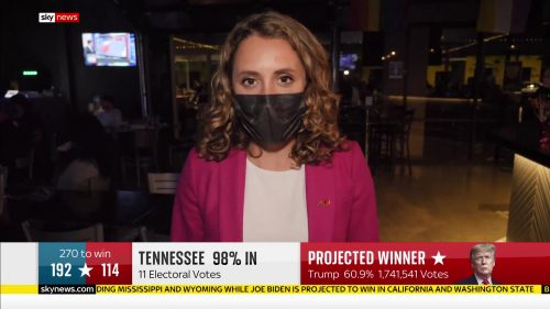 Sky News - US Election 2020 Coverage (74)