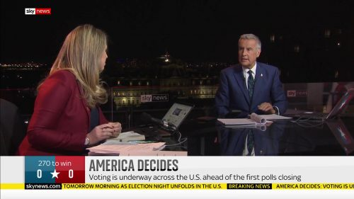 Sky News - US Election 2020 Coverage (8)
