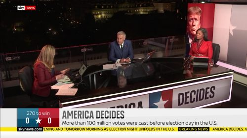 Sky News - US Election 2020 Coverage (9)