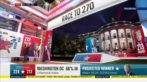 Sky News - US Election 2020 Coverage (91)