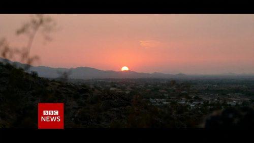 U.S. Election 2020 - BBC News Promo (1)