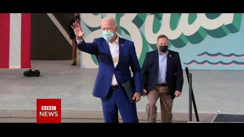 U.S. Election 2020 - BBC News Promo (14)
