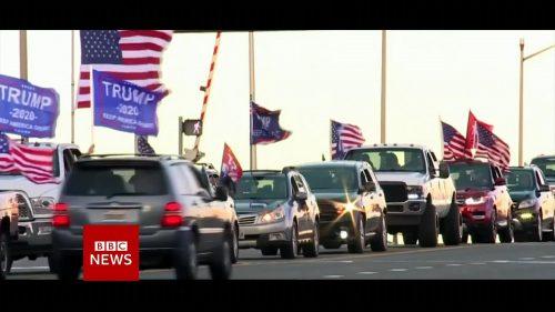 U.S. Election 2020 - BBC News Promo (15)