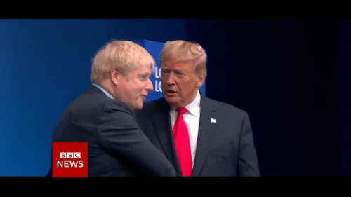 U.S. Election 2020 - BBC News Promo (16)