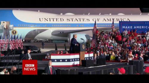 U.S. Election 2020 - BBC News Promo (6)