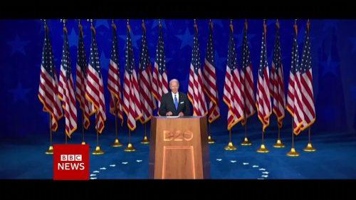 U.S. Election 2020 - BBC News Promo (7)