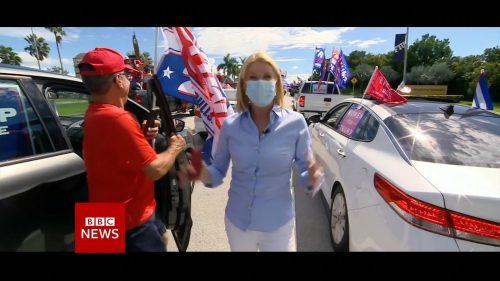 U.S. Election 2020 - BBC News Promo (8)