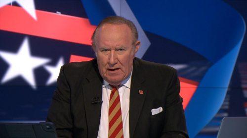 US Election 2020 - BBC News Coverage (15)