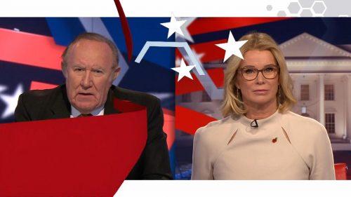 US Election 2020 - BBC News Coverage (23)