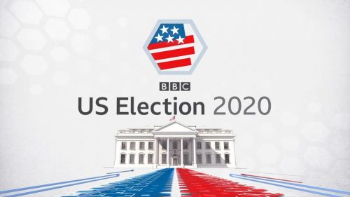 U.S. Election 2020 – BBC News Coverage