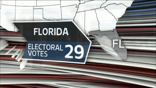 US Election 2020 - ITV News Coverage (31)