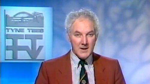 Neville Wanless Tyne Tees