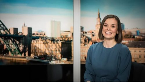 Amy Lea - ITV Tyne Tees