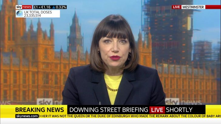 Beth Rigby Returns to Sky News (1)