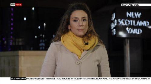 Milena Vesekinovic - Sky News Reporter (4)