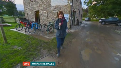 Pam Royle leaves ITV Tyne Tees (18)