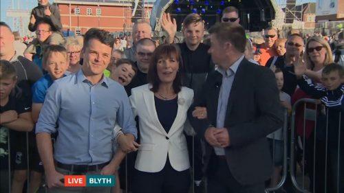 Pam Royle leaves ITV Tyne Tees (3)