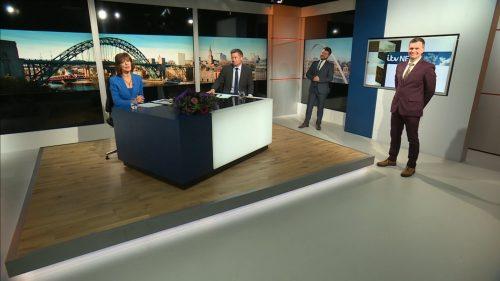 Pam Royle leaves ITV Tyne Tees (50)