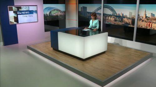 Pam Royle leaves ITV Tyne Tees (6)