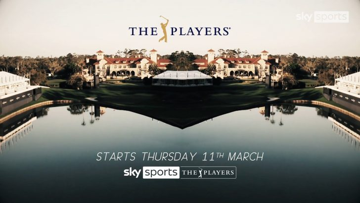 Sky Sports The Players 2021