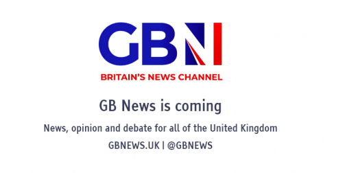 GB News is coming