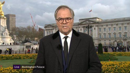 Prince Philip Dies - Channel 4 News (3)