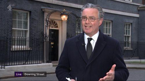 Prince Philip Dies - Channel 4 News (6)