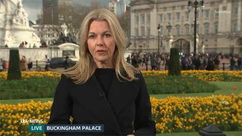 Prince Philip Dies - ITV News (1)