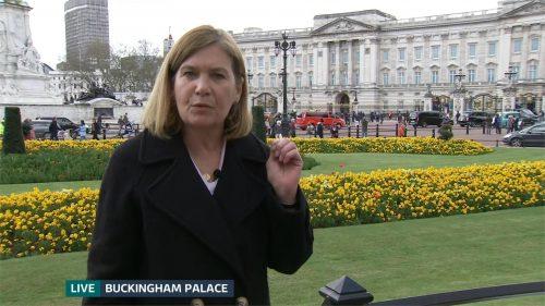 Prince Philip Dies - ITV News (11)
