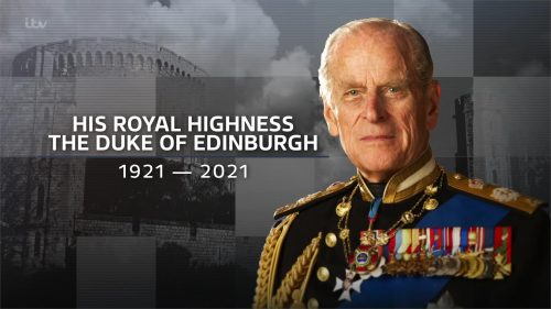 Prince Philip Dies - ITV News (2)