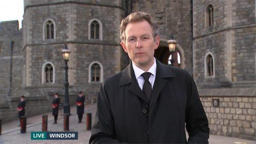Prince Philip Dies - ITV News (3)