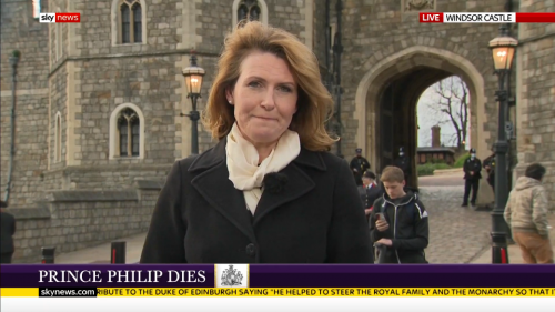 Prince Philip Dies - Sky News (6)