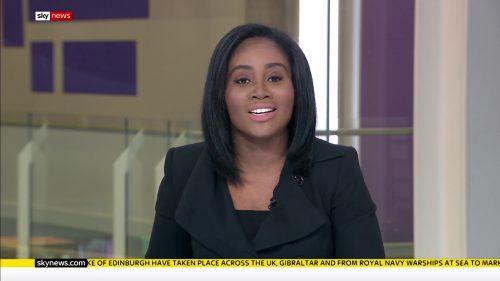 Prince Philip Dies - Sky News Coverage (10)