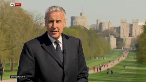 Prince Philip's Funeral - Sky News Promo 2021 (1)
