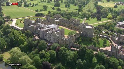 Prince Philip's Funeral - Sky News Promo 2021 (2)