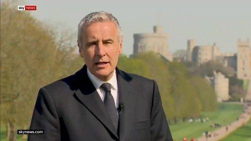 Prince Philip's Funeral - Sky News Promo 2021 (3)