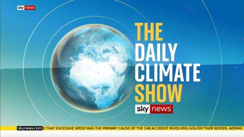 The Daily Climate Show - Sky News Presentation 2021 (33)