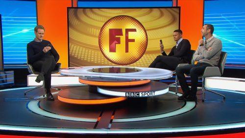 Dan Walker Leaves BBC Football Focus - Best Bits (12)